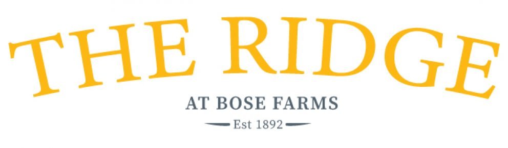 The Ridge At Bose Farms